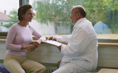 Diagnose Parkinson – Was jetzt?