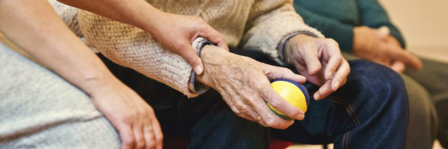 Parkinson – Eine Belastung für Angehörige?